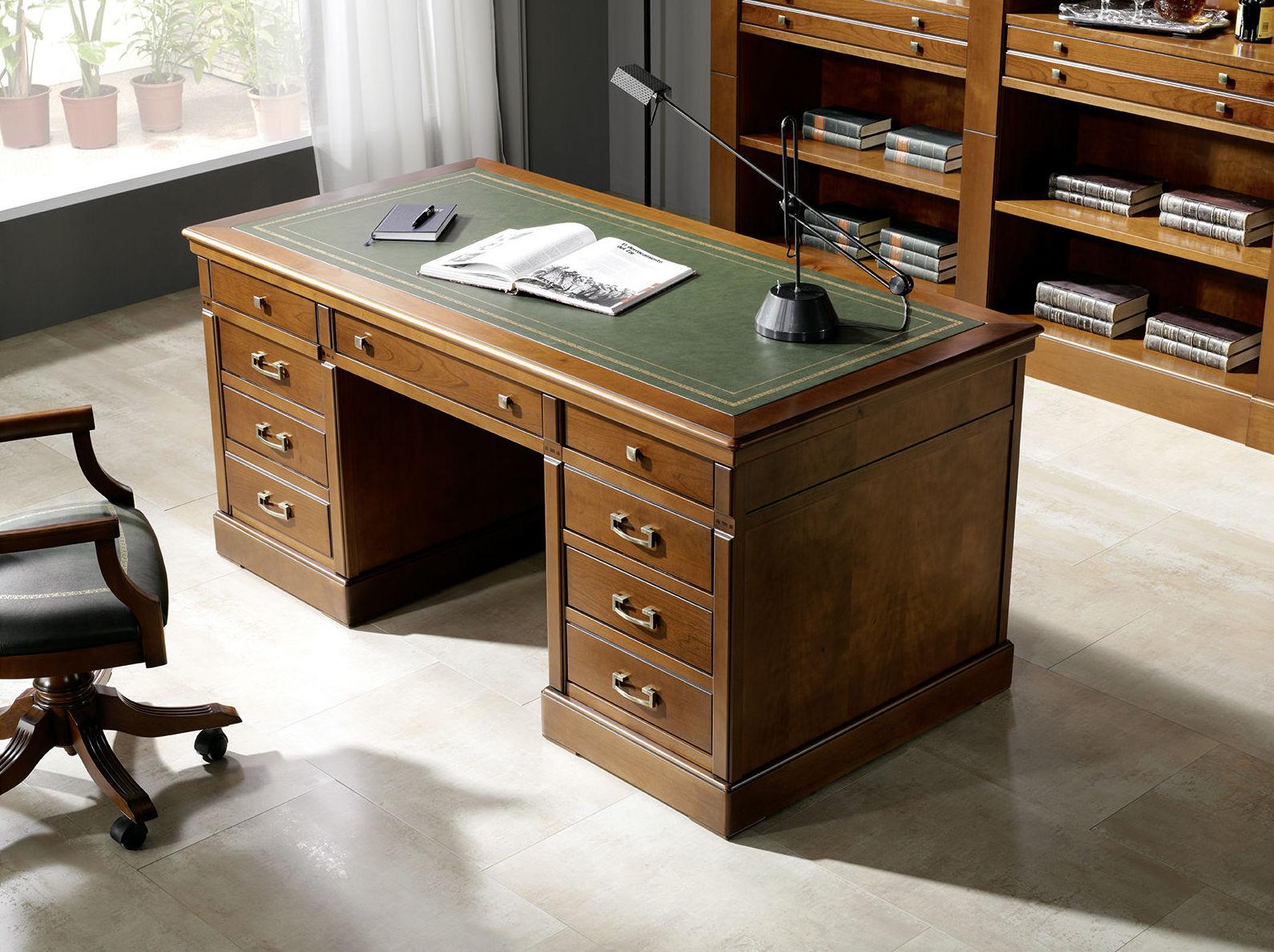 MESA DESPACHO MOD 75 ELECTRA  REF. 75635: Nuestros muebles de Muebles Lino