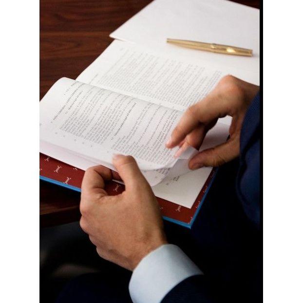 Derecho laboral: Áreas de trabajo de Abogado-Asesor Jurídico Carlos Soto