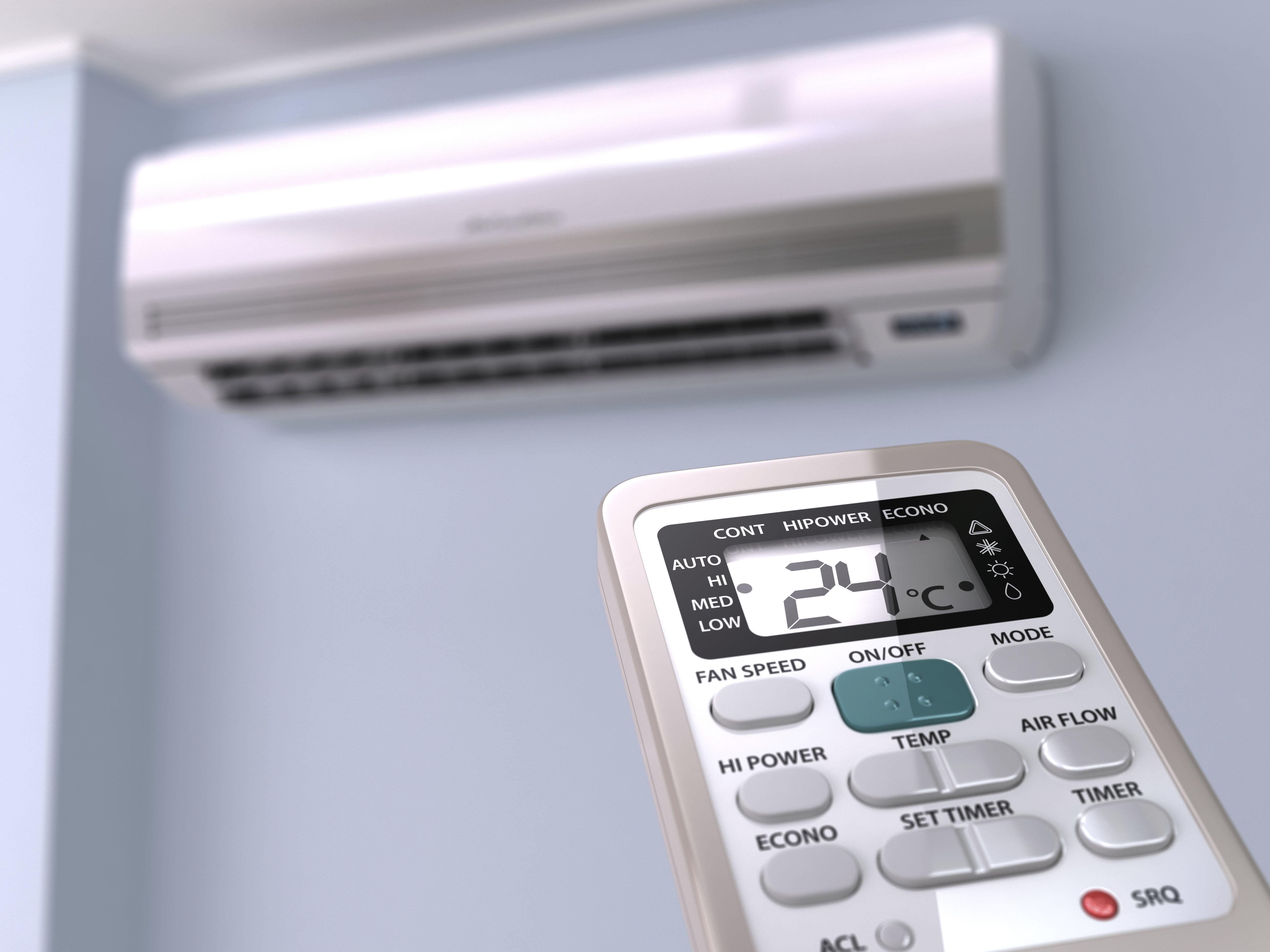 Montaje y reparaciones de aire acondicionado en Logroño