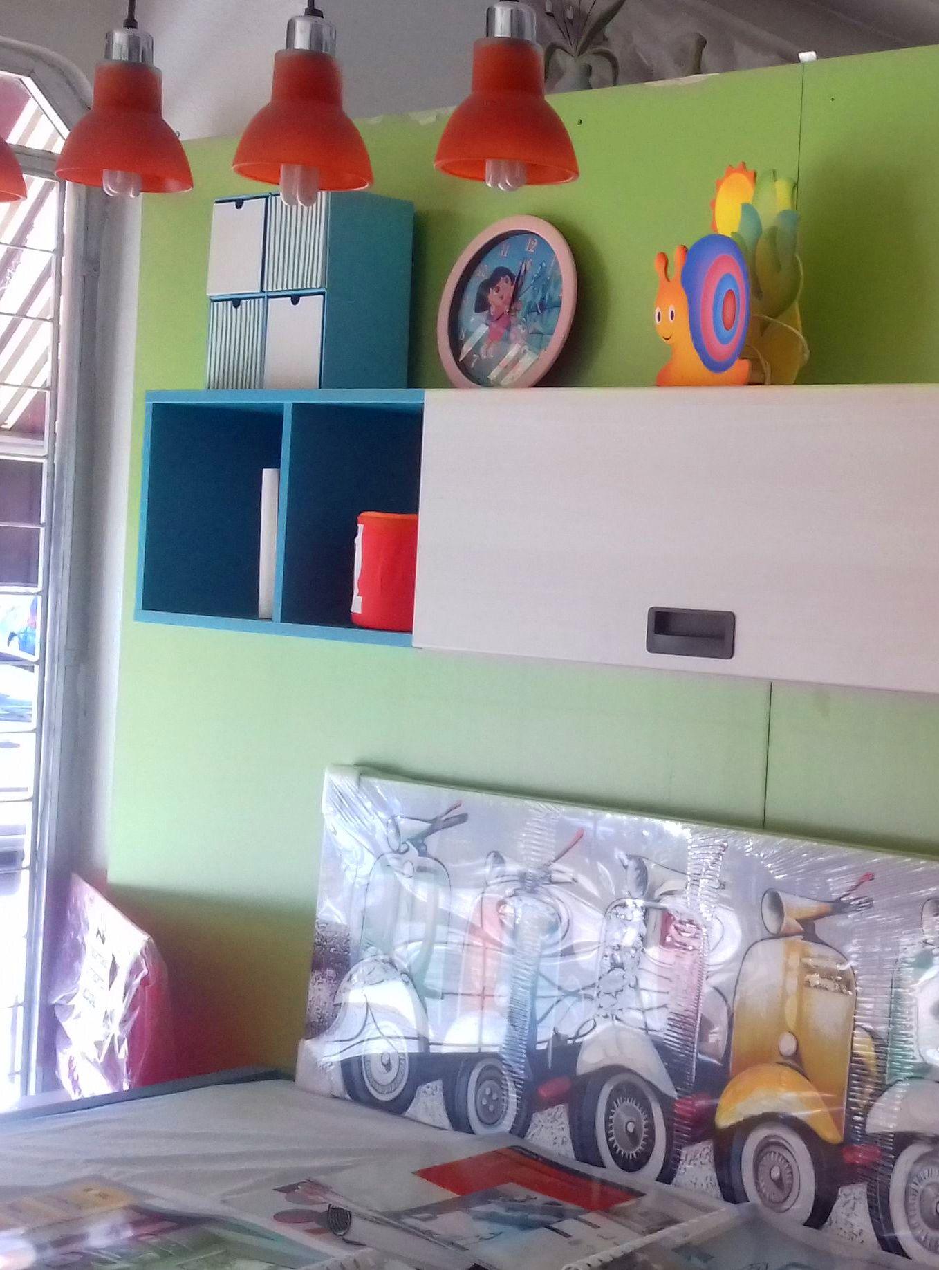 Tienda de muebles  Mostoles
