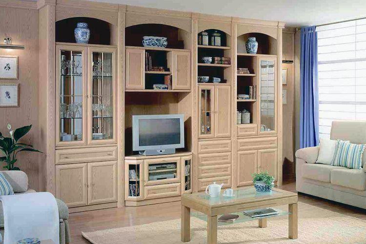 Muebles de salón con estilo