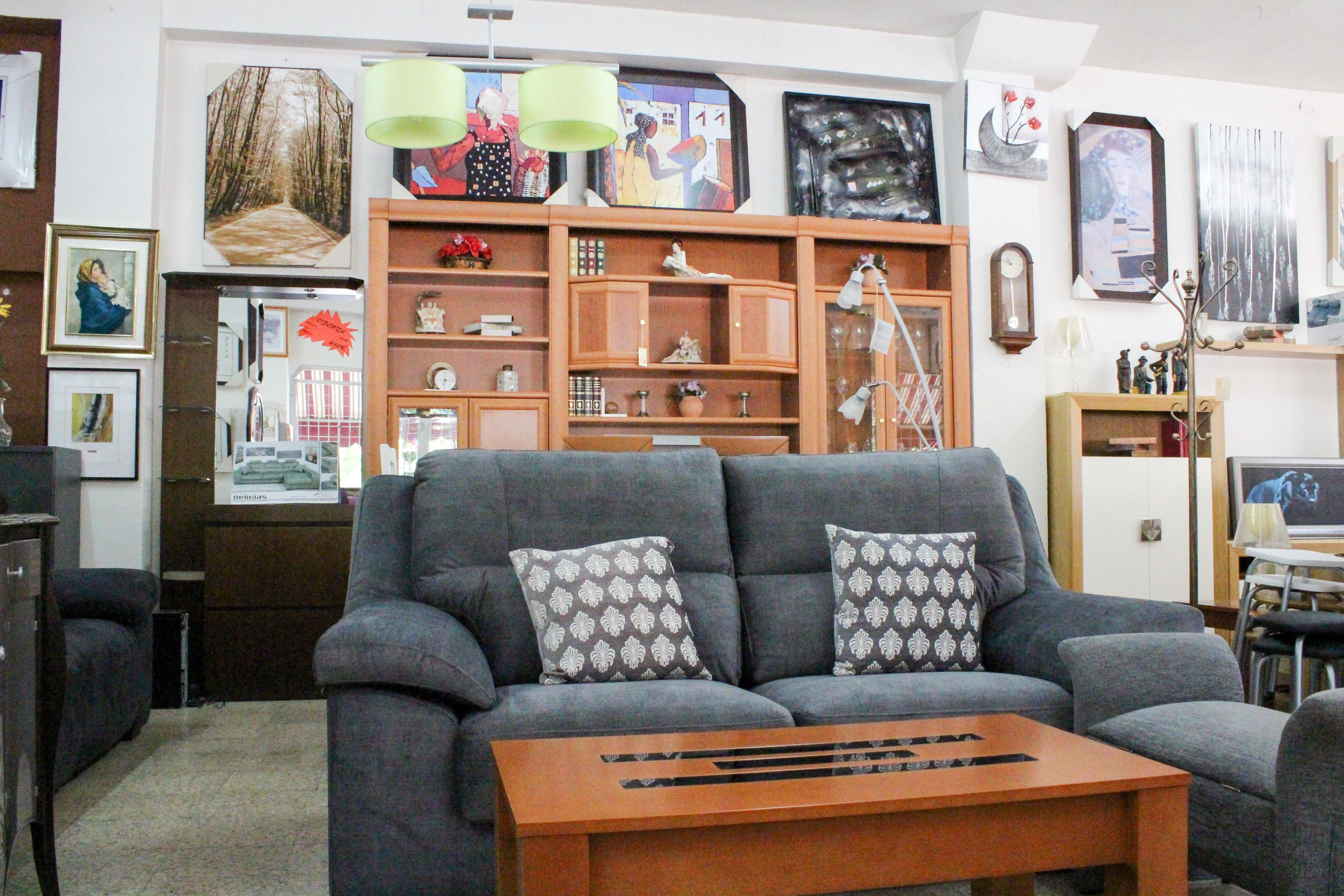 Foto 1 de Muebles en Móstoles | Muebles Los Ángeles