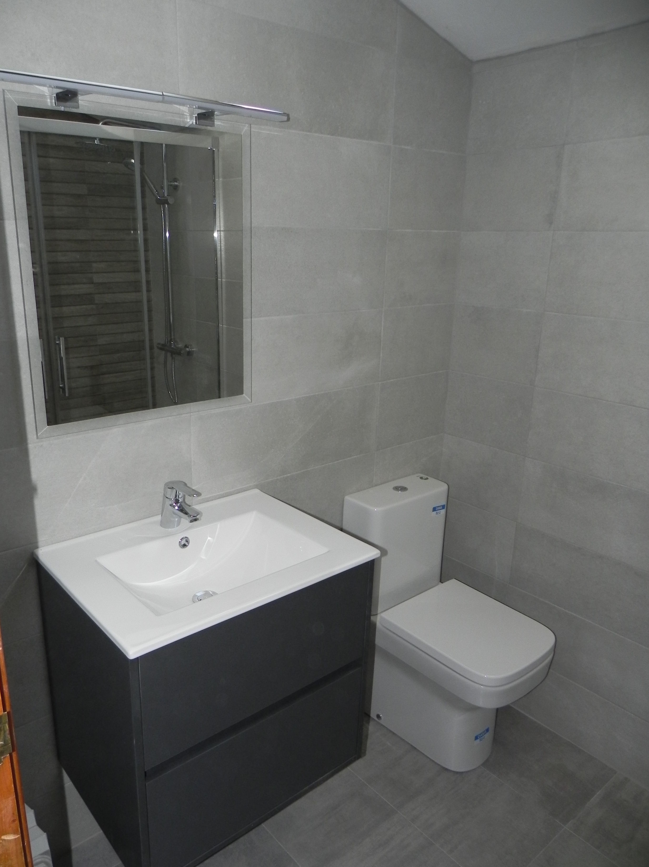 Cuartos de baño en Zaragoza