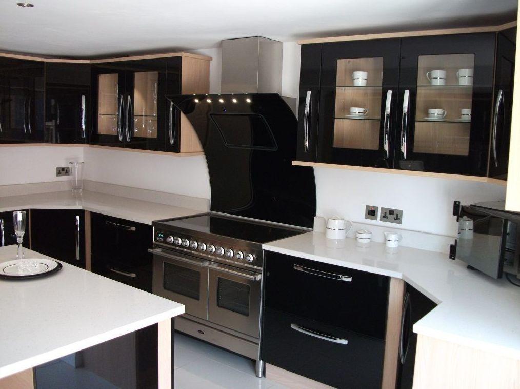 Cocinas : Servicios de Construcciones LRG