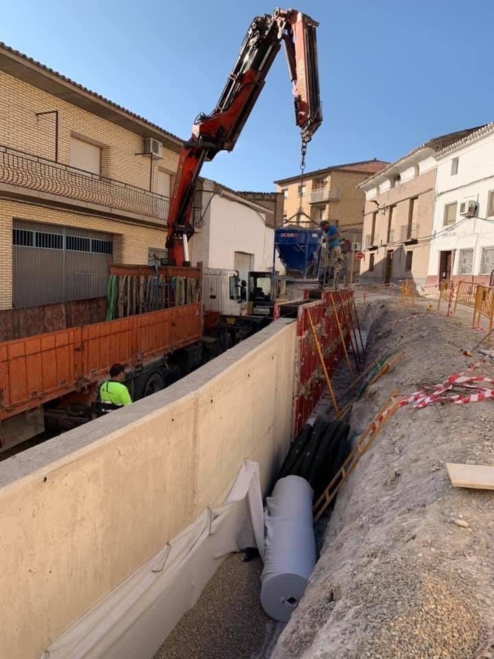 Empresa de obra civil en Zaragoza
