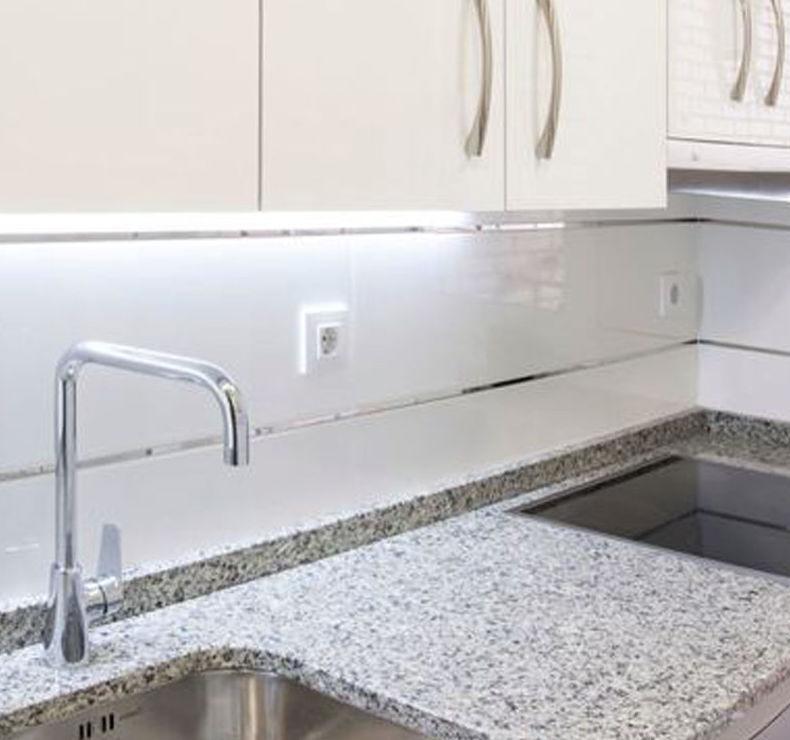 Rehabilitación de cocinas con los mejores materiales
