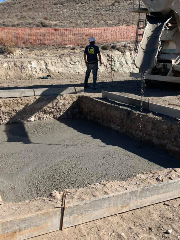 Empresa de construcción de obra civil en Zaragoza