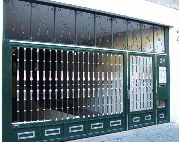 Cerrajería en Zaragoza