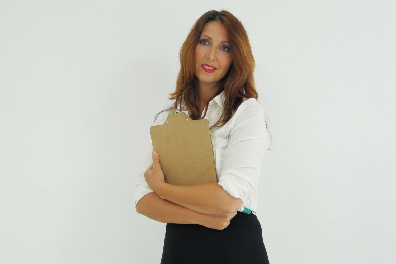 Rocío García Segura psicóloga en Marbella