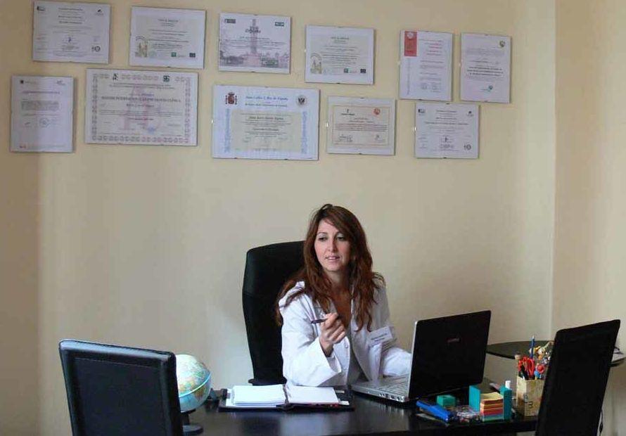 Psicóloga online en Granada