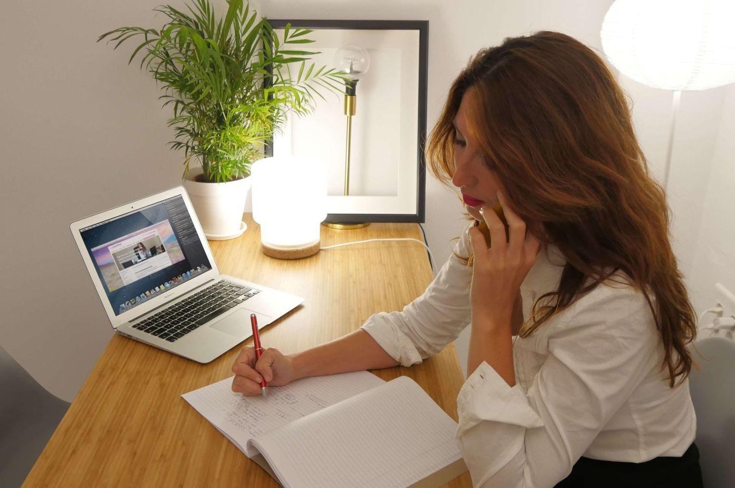 Terapia Online: Servicios de Psicóloga Rocío García
