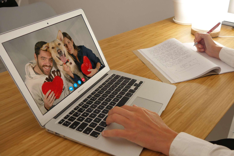 Psicólogo online en Málaga