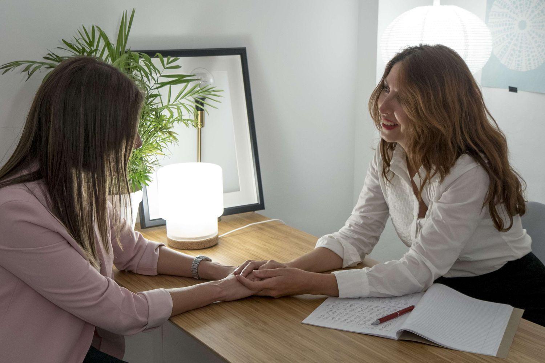 Consulta psicológica presencial en Málaga