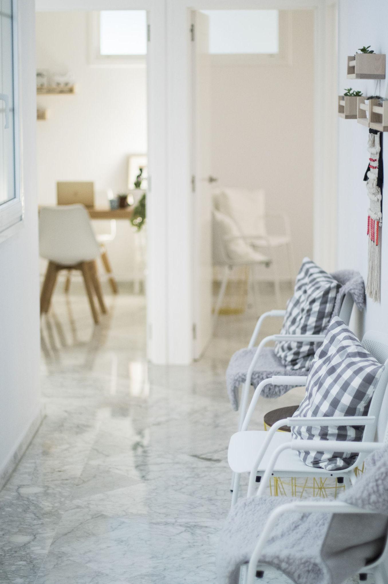 Centro de psicología en Málaga