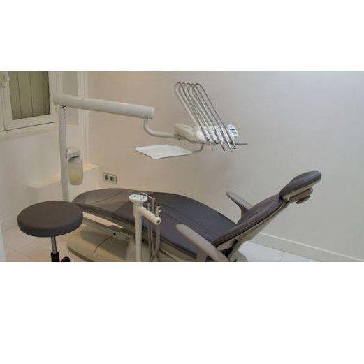 Incrustación dental: Tratamientos de Amalthea