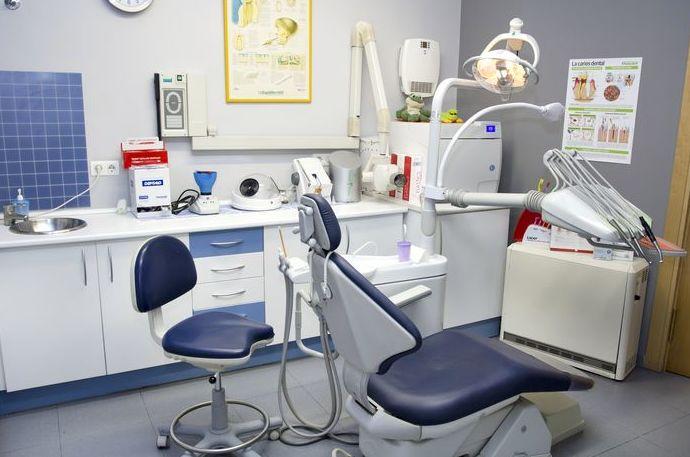 Clínica de blanqueamiento dental en Vitoria
