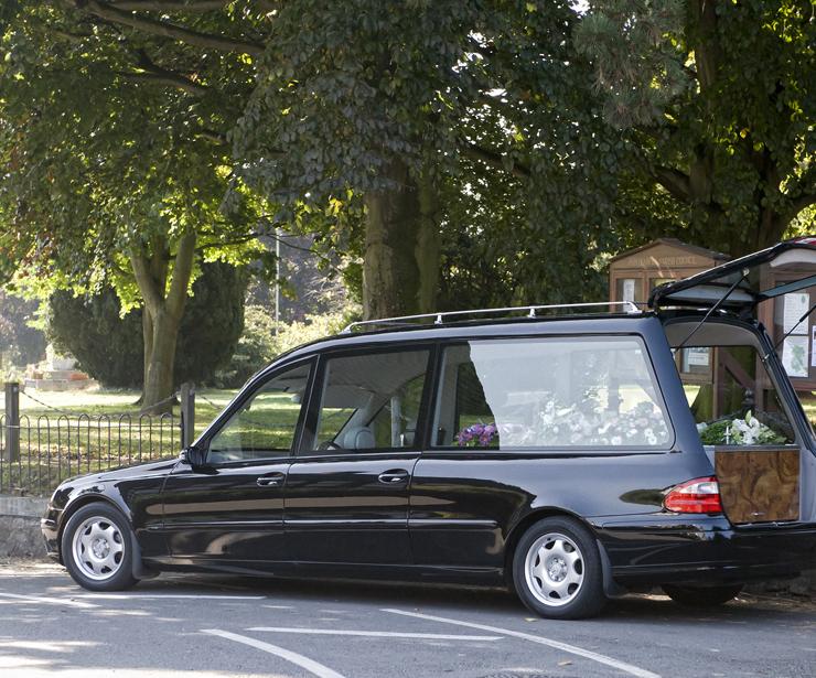 Funeraria y crematorio en Abadiño