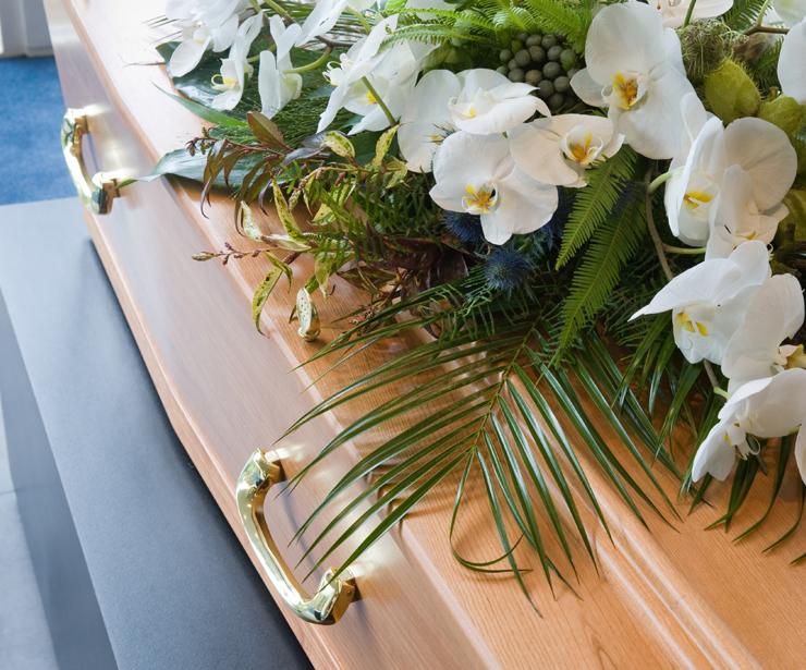 Funeraria y crematorio en Durango