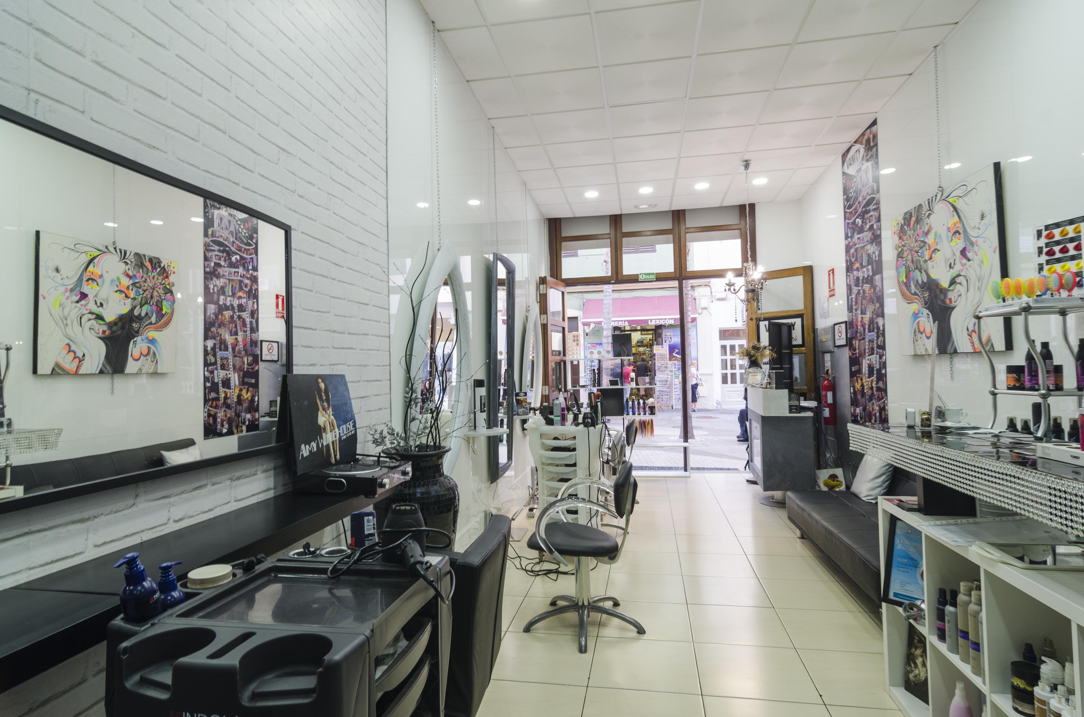 Salon de Belleza en Tenerife