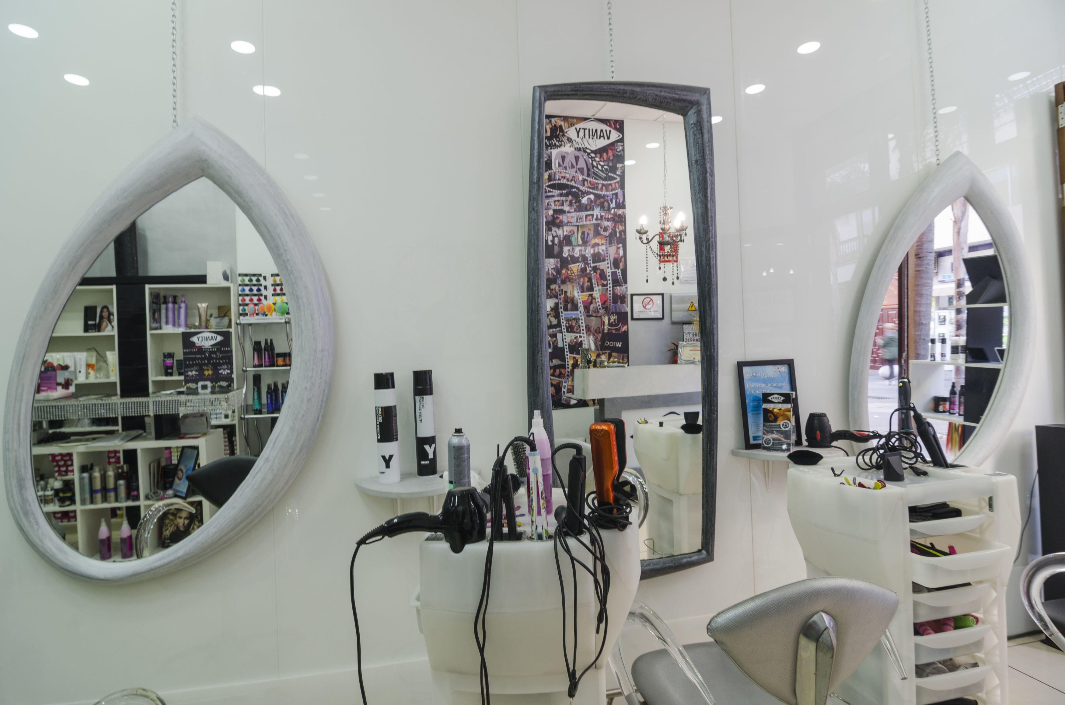 Curso básico de peluquería nivel 1 en Tenerife