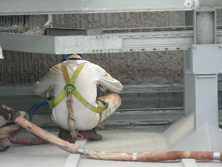 Taladrado en forjados de hormigón, bovedilla y en muros: Servicios de Grup Soltecons SL