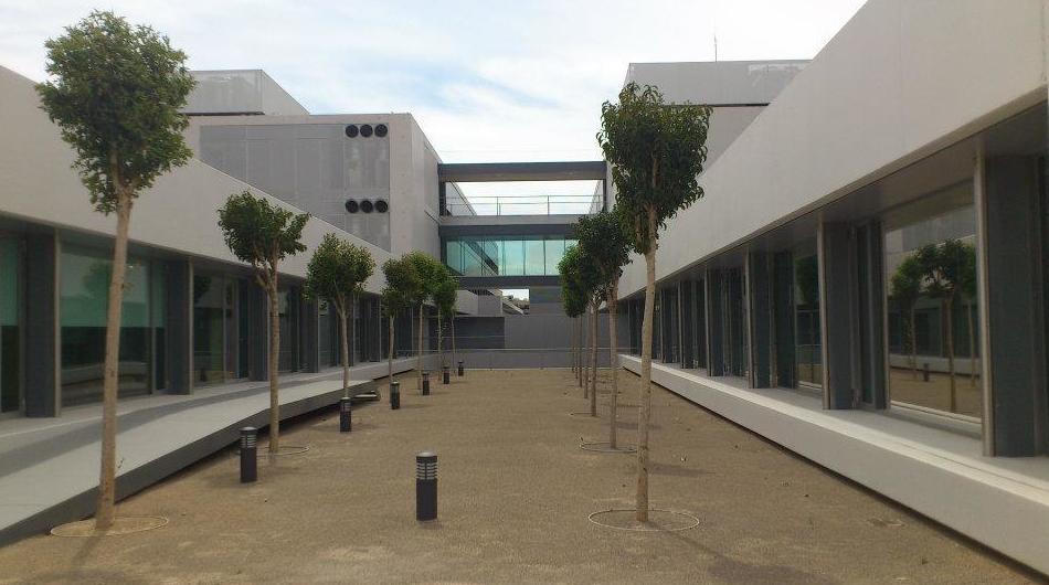 Escuela Técnica Superior de Ingeniería de Valencia