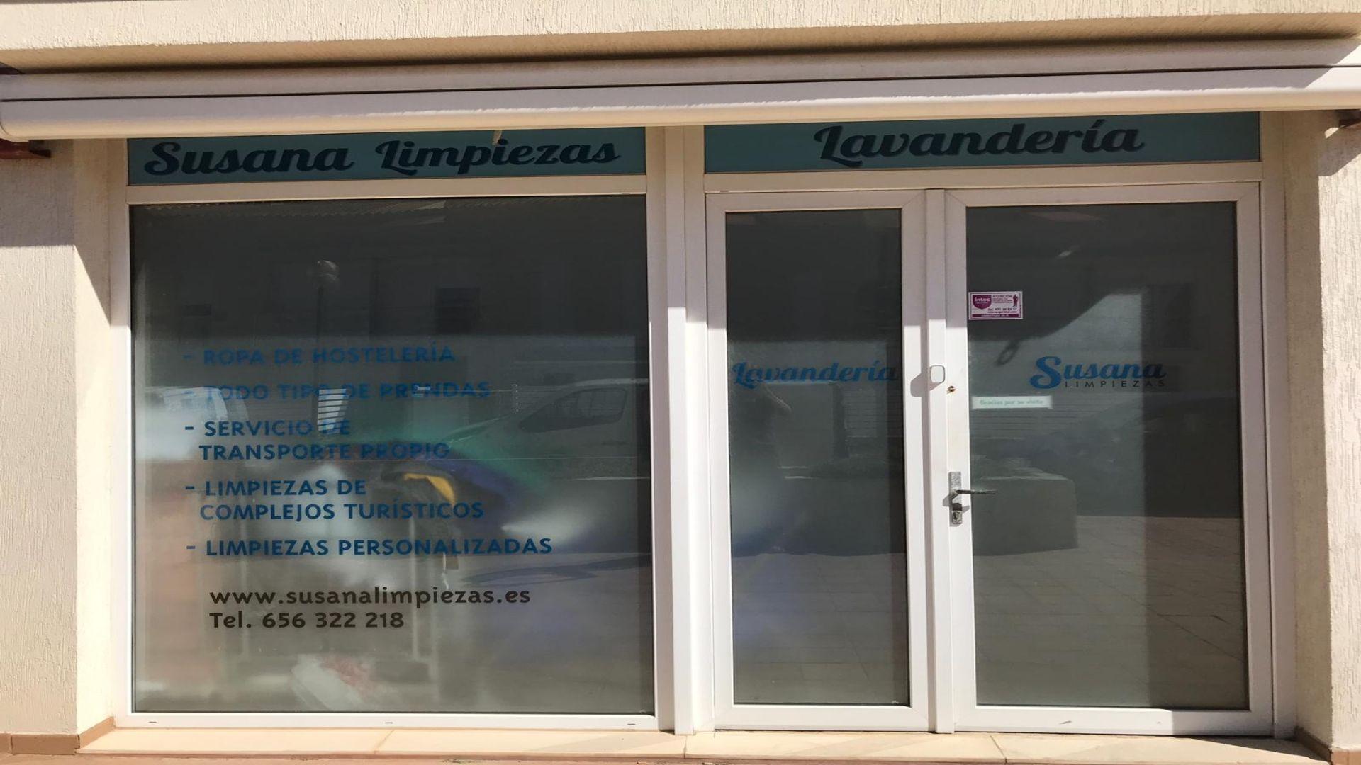 Foto 1 de Limpiezas en  | Susana Limpiezas y Lavandería
