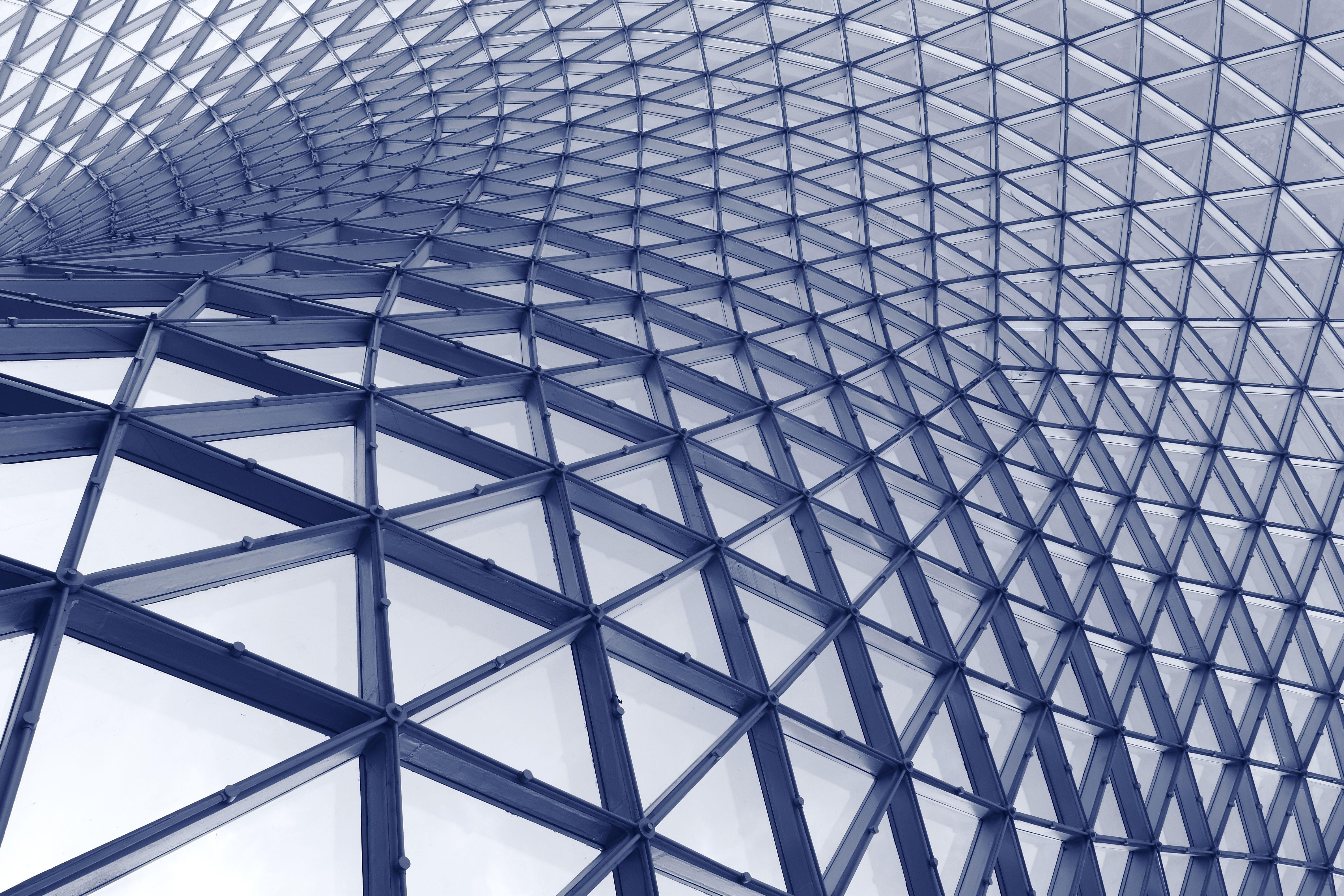 Estructuras y cerrajería hierro Madrid