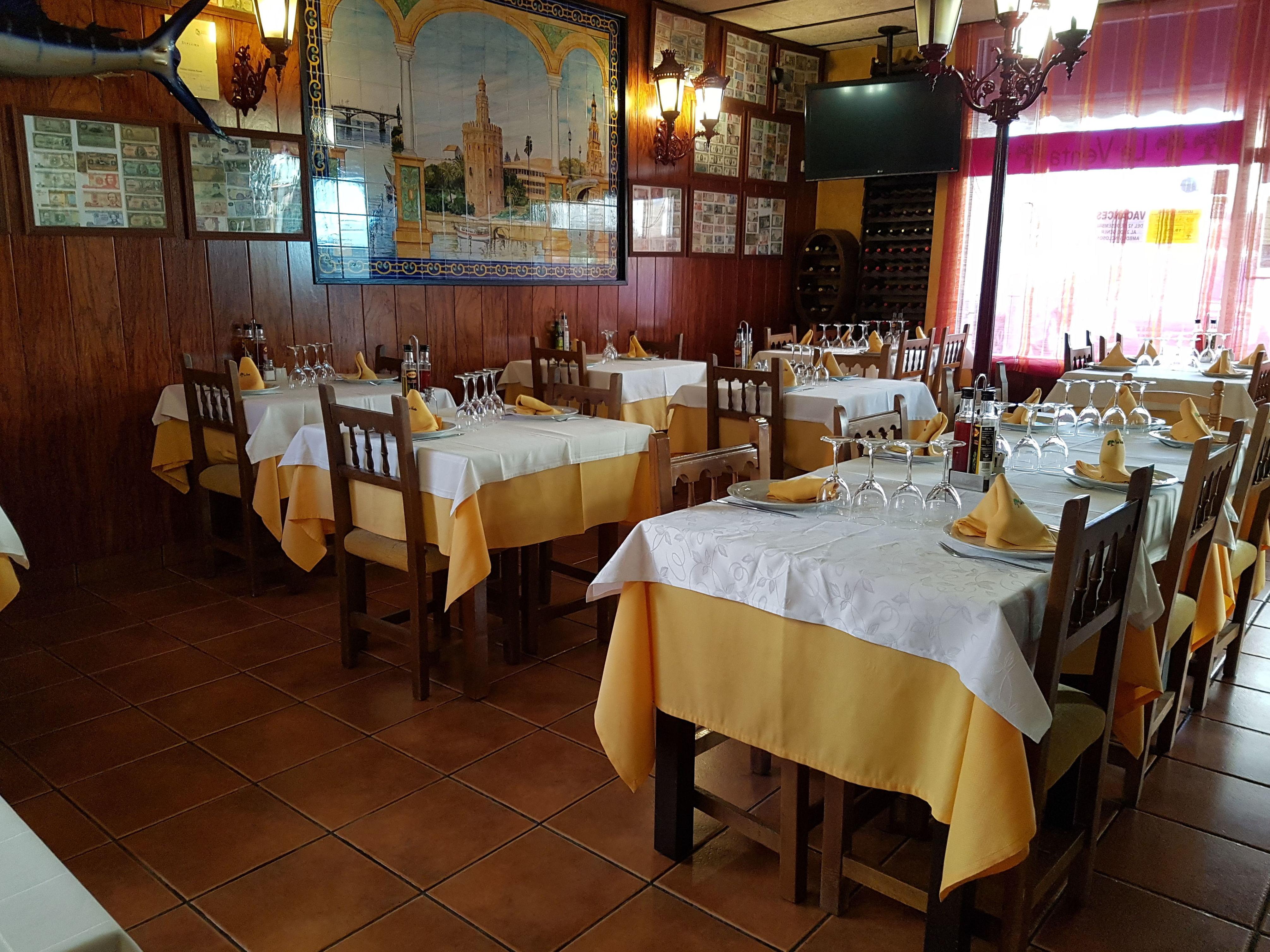Restaurante Vilanova i la Geltrú