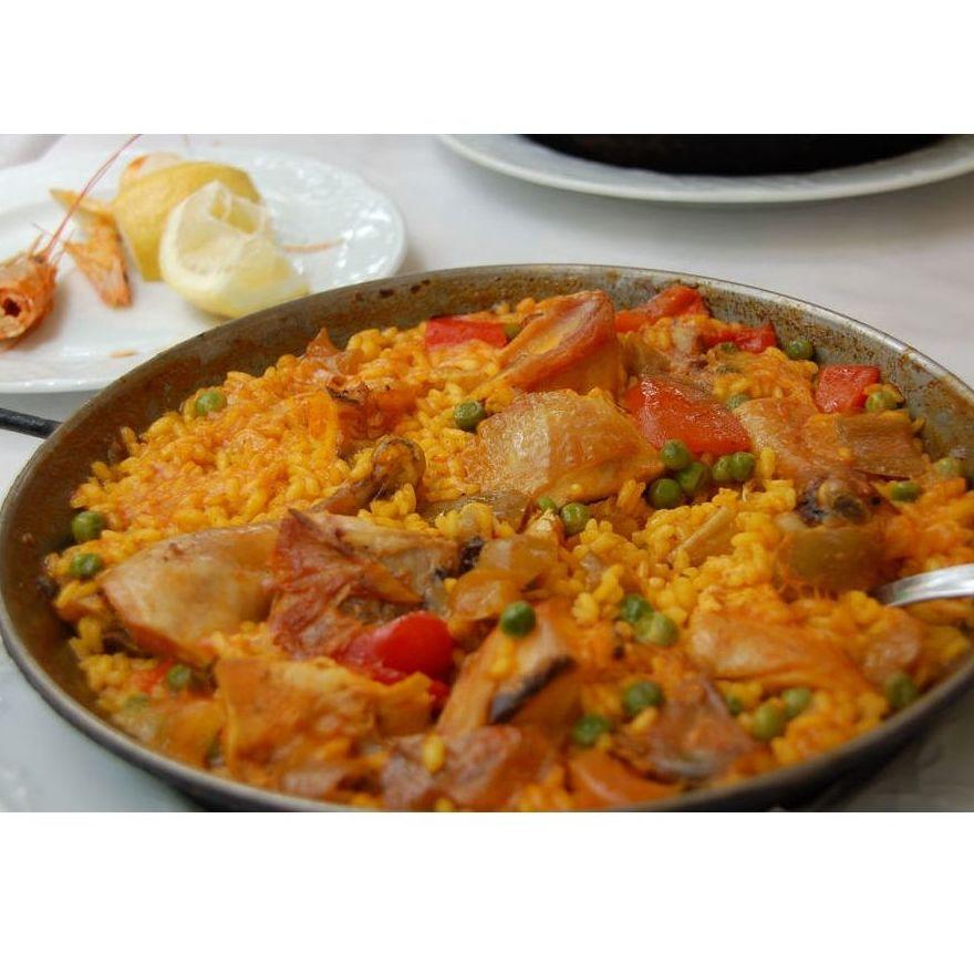 Nuestras especialidades: Carta de Restaurante La Venta del Garraf