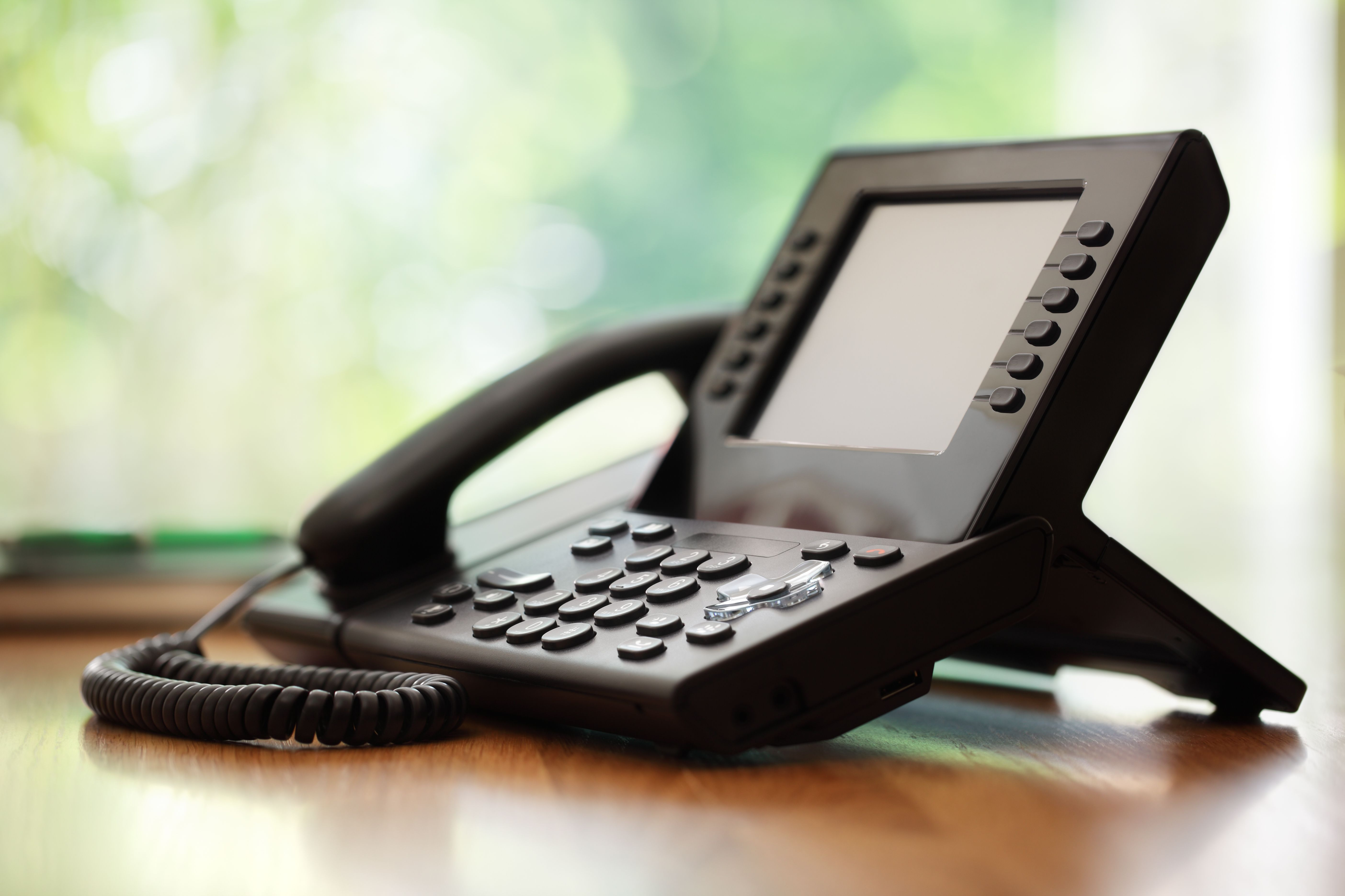 Instalación de redes de voz: Servicios de Fonelektrika