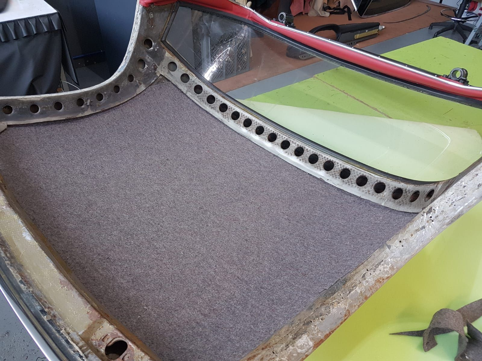 Reparar tapicería de coche en Manresa