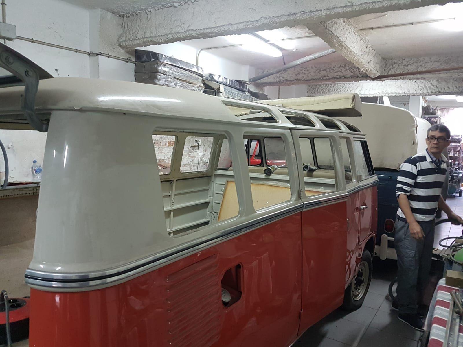 Tapicería de coches en Manresa