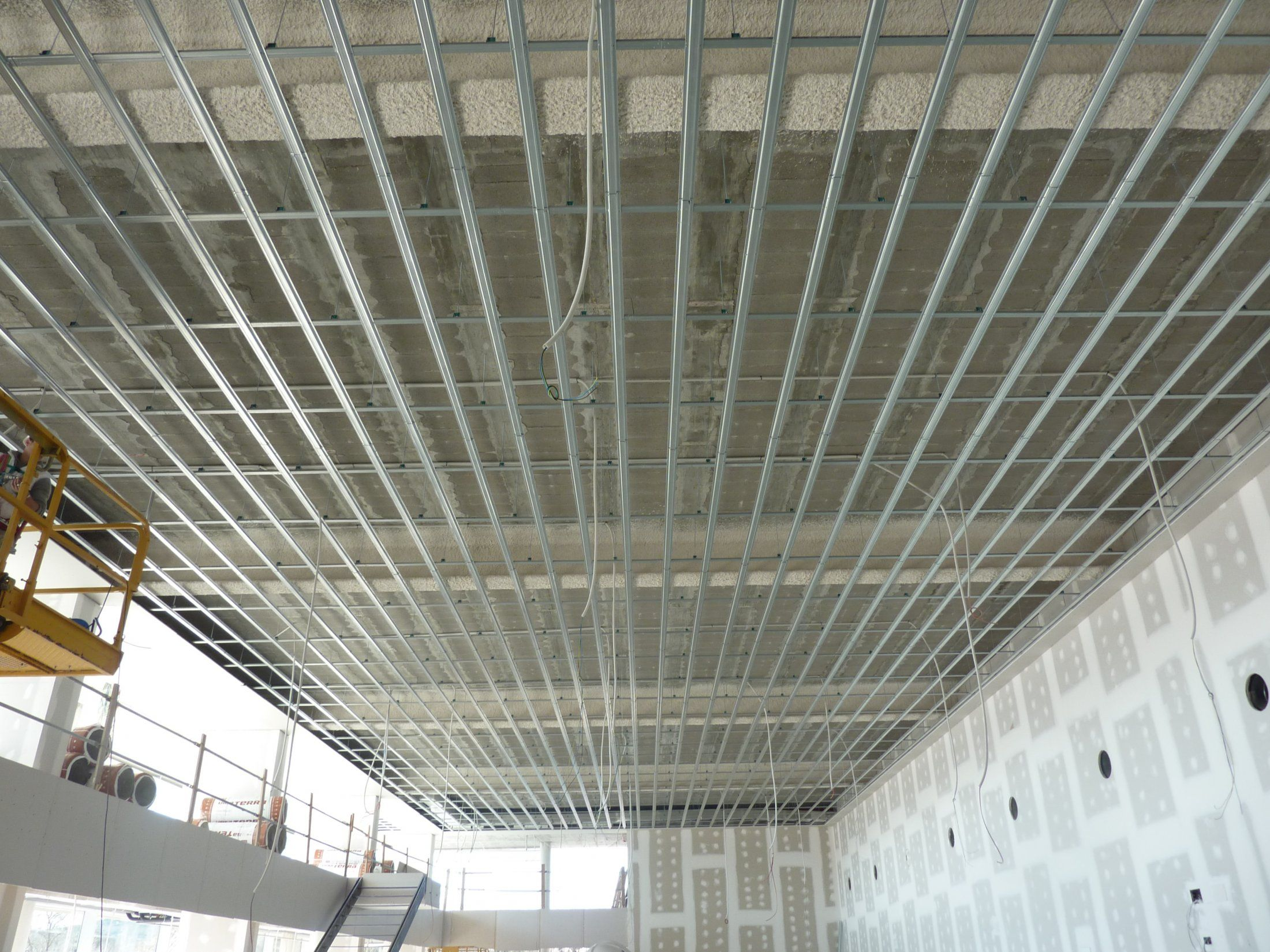 Foto 45 de Sistemas constructivos en  | Durplei