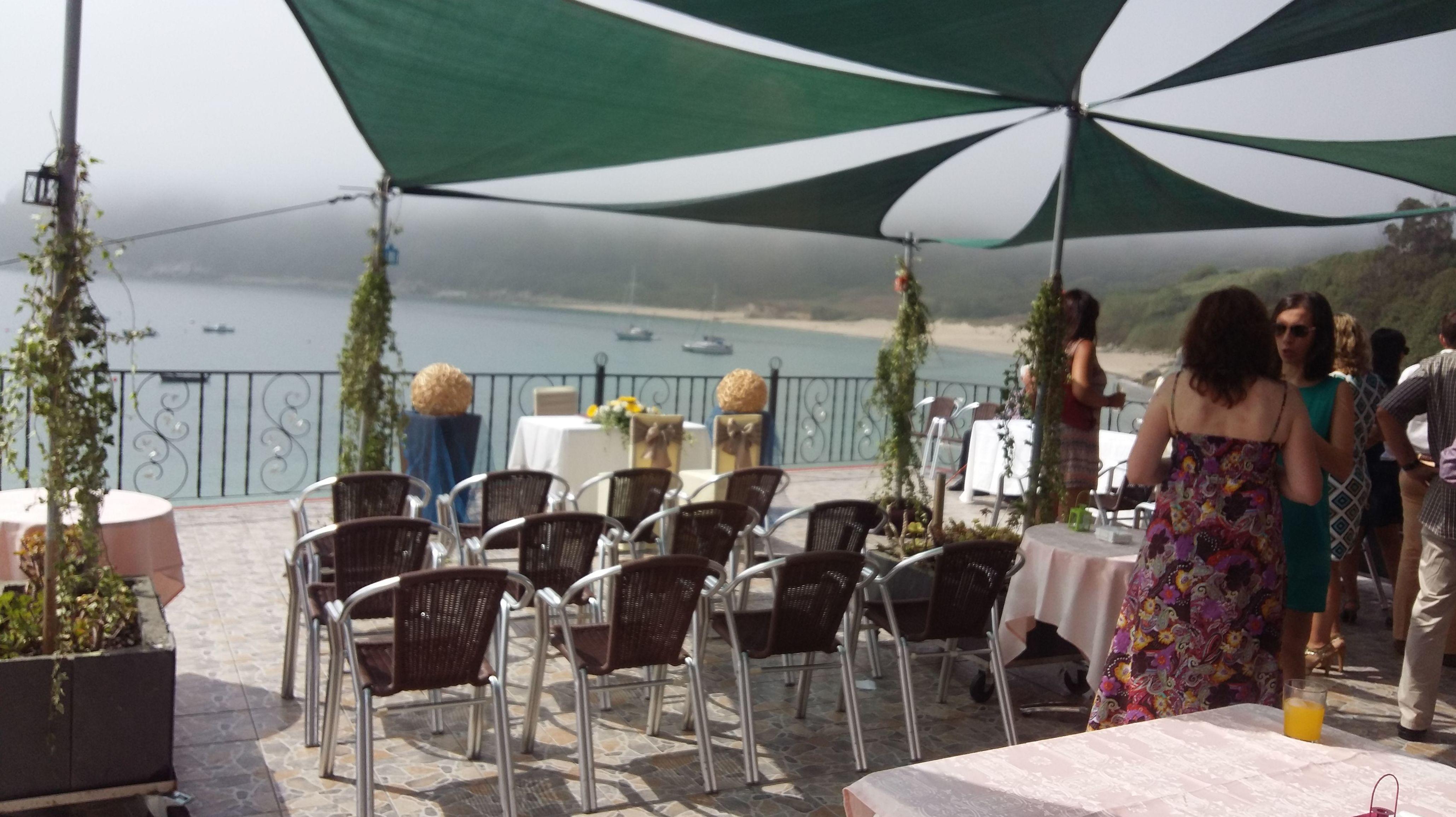 Foto 16 de Restaurante en O Porto de Bares | Restaurante La Marina