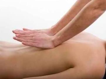 manipulaciones básicas del masaje