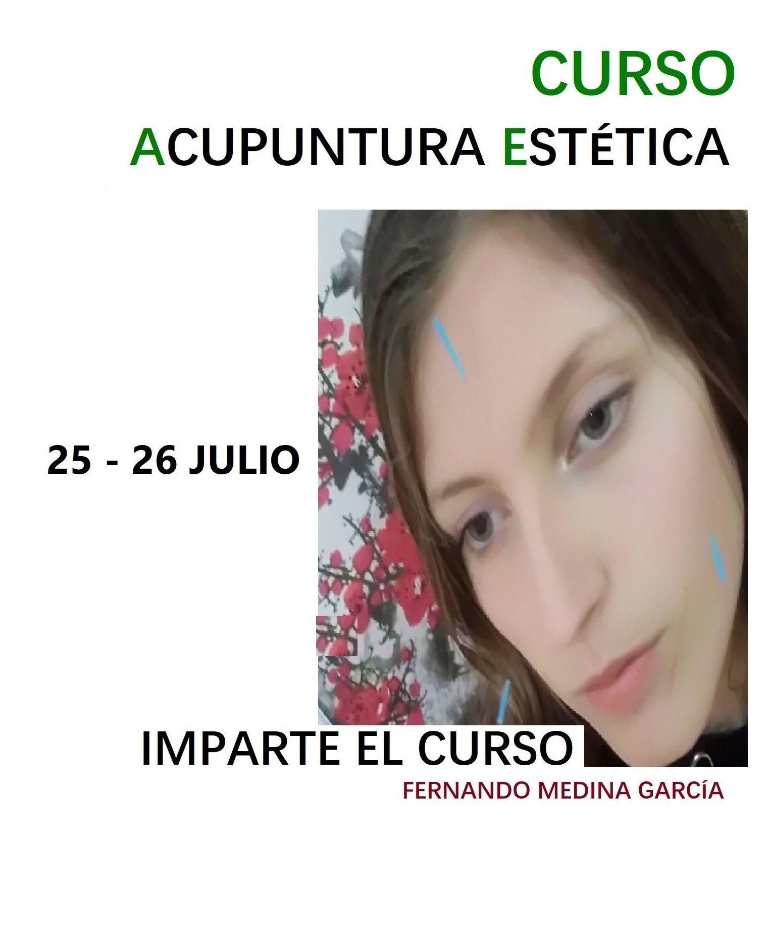 Acupuntura Estética Primer Nivel: Cursos y tratamientos de Centro Dao Málaga