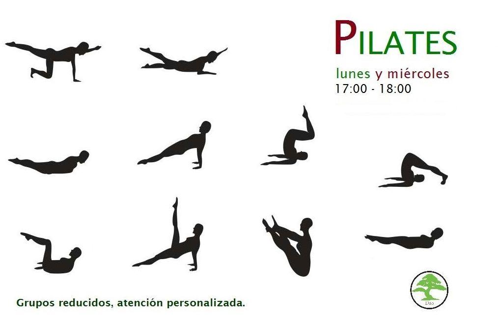 Pilates: Cursos y tratamientos de Centro Dao Málaga