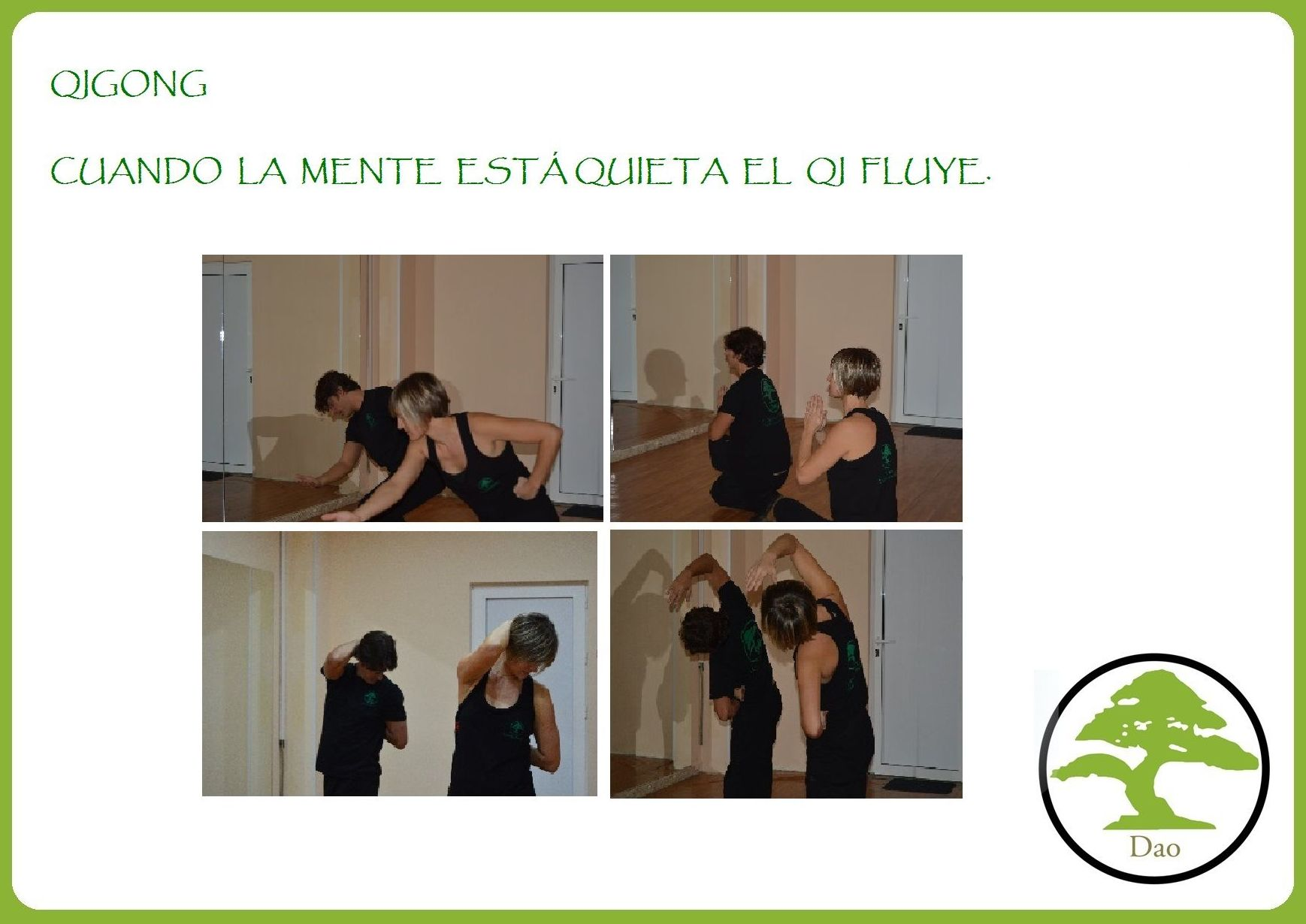 Foto 30 de Acupuntura en Málaga | Centro Dao Málaga