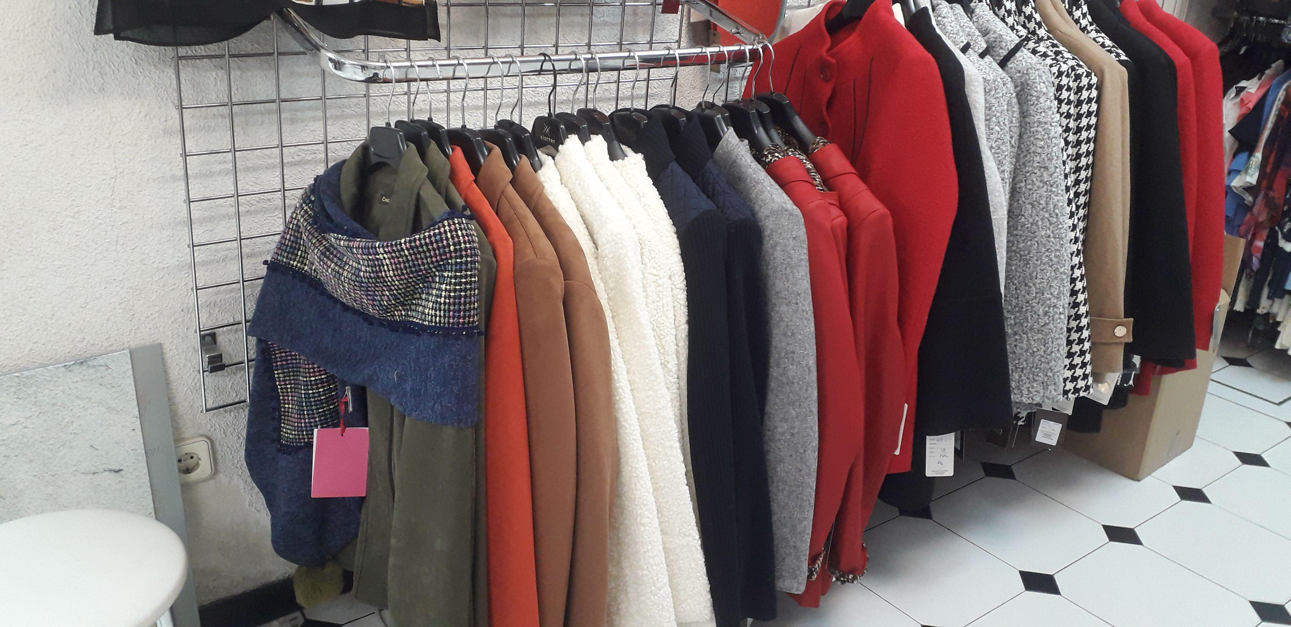 Foto 4 de Tienda de ropa en  | Aguemar