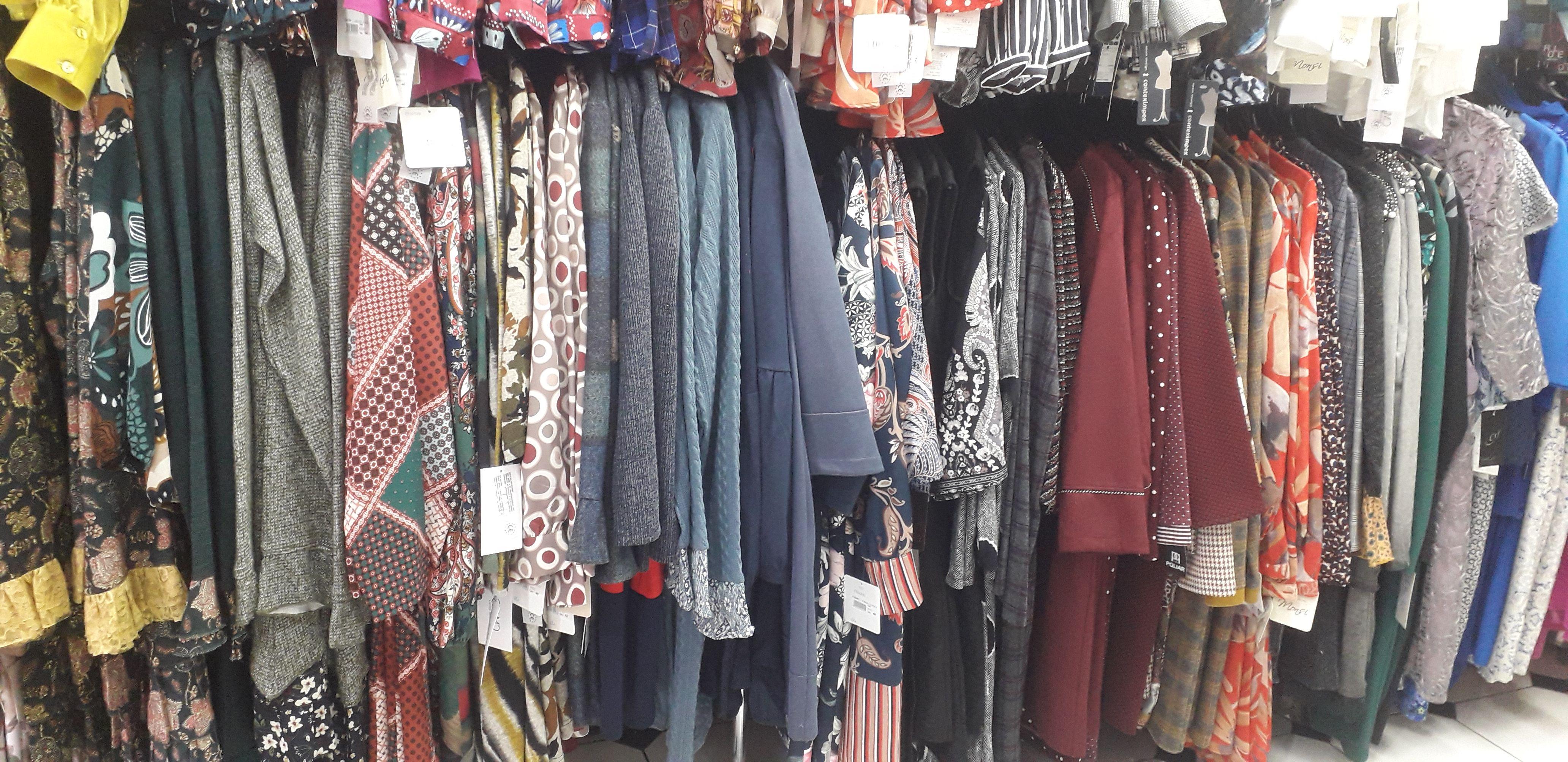 Foto 3 de Tienda de ropa en  | Aguemar
