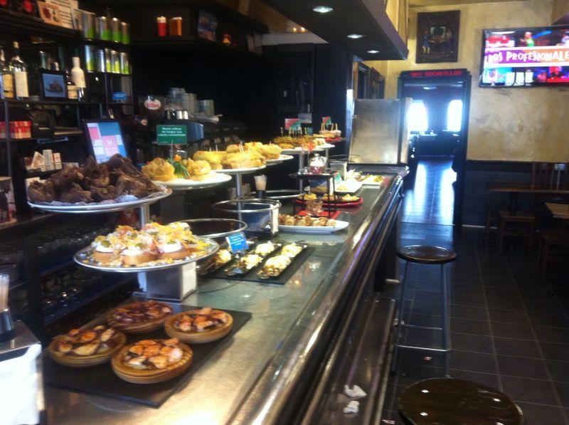 Foto 5 de Cocina vasca en Llodio | Bar Restaurante El Túnel