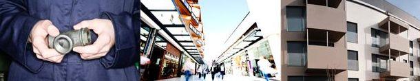 Mantenimiento integral de edificios y comunidades en Pamplona