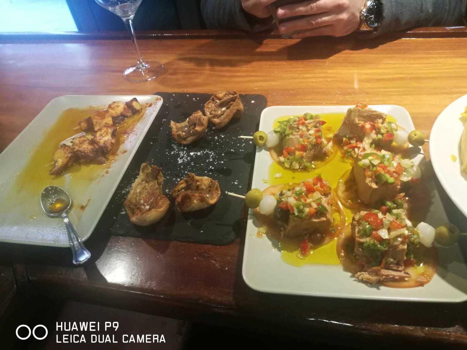 Restaurante en Portugalete