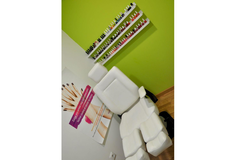 Centro de depilación en Ávila