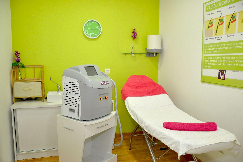Los mejores aparatos del mercado para los tratamientos corporales