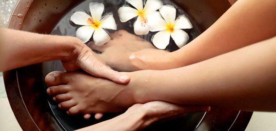 Manos y pies: Nuestros tratamientos de Vitalia Centro de Estética & Belleza