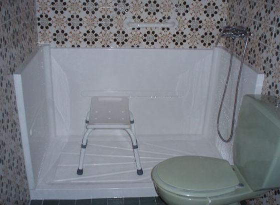 Platos de ducha de todas las medidas