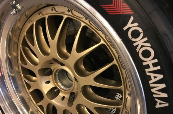 Neumáticos made in Japan : Servicios de Las Tejeras Neumáticos