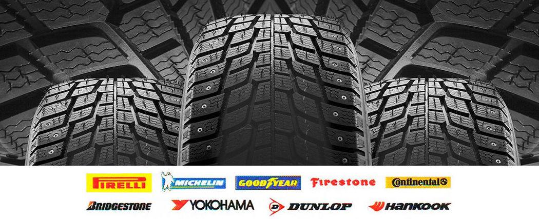 Neumáticos marcas premium: Servicios de Las Tejeras Neumáticos